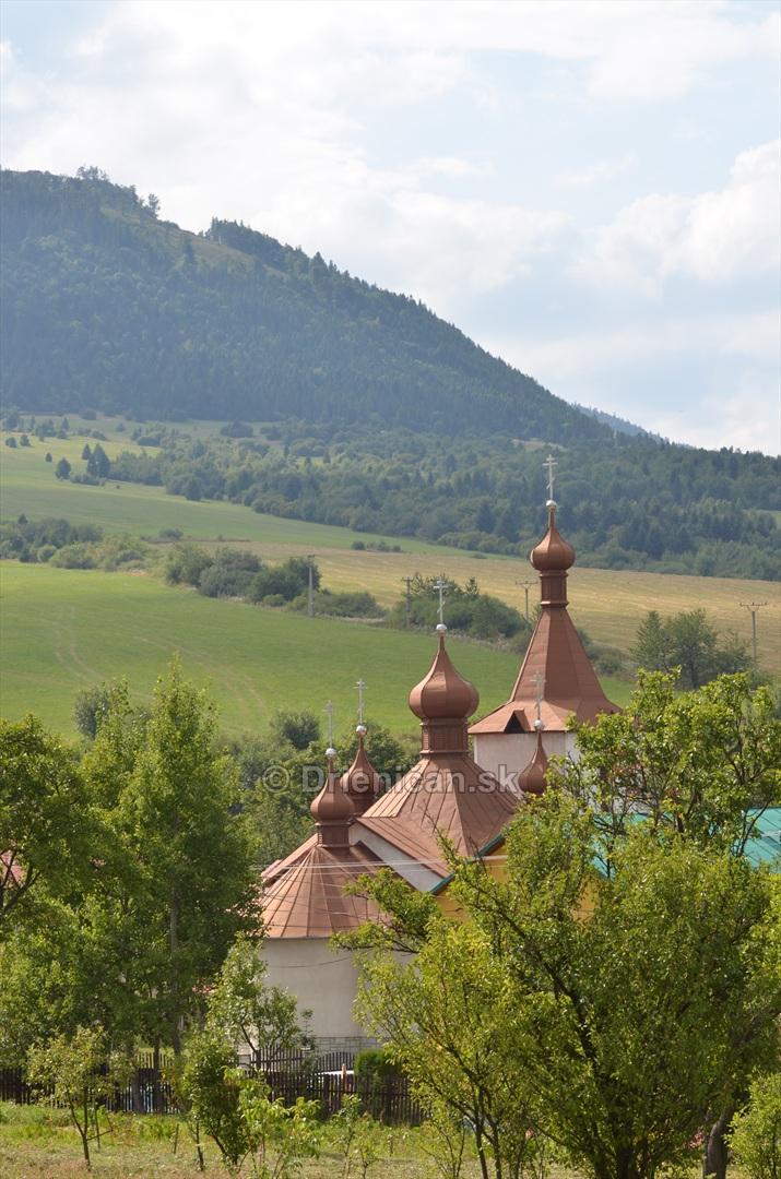 Festival folkloru Rusinov v obci Bajerovce_98