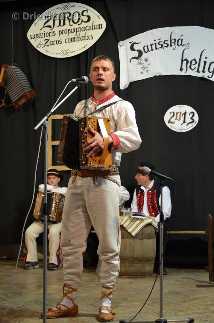 Sarisska Heligonka 2013 Drienica_30