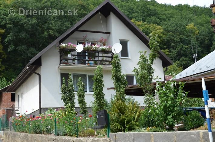 kvety balkony drienica ulica_1
