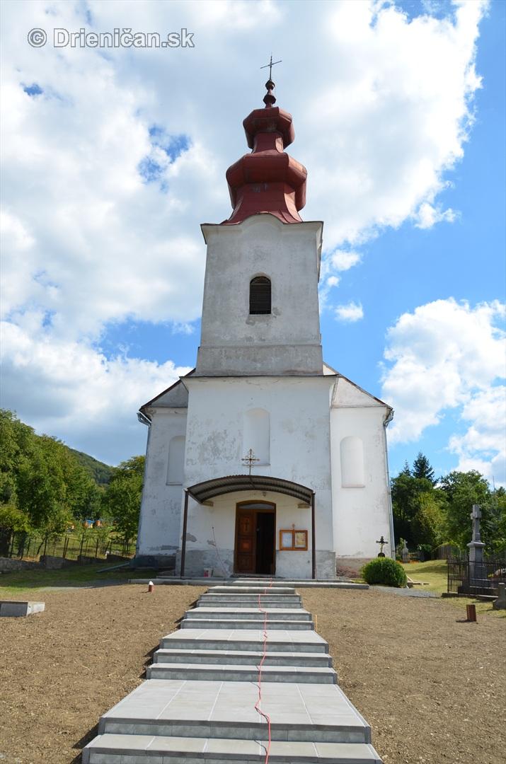 schodiste ku cerkvi drienica_14