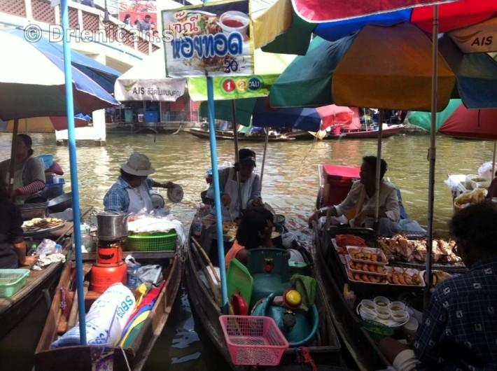 Amphawa Ayutthaya