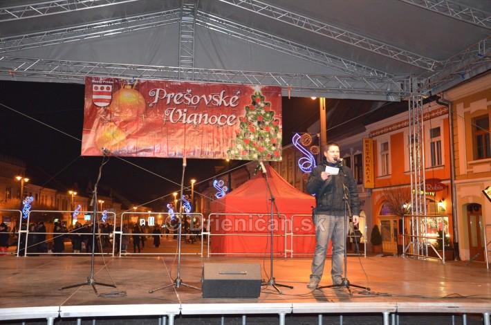 Prešovské Vianoce