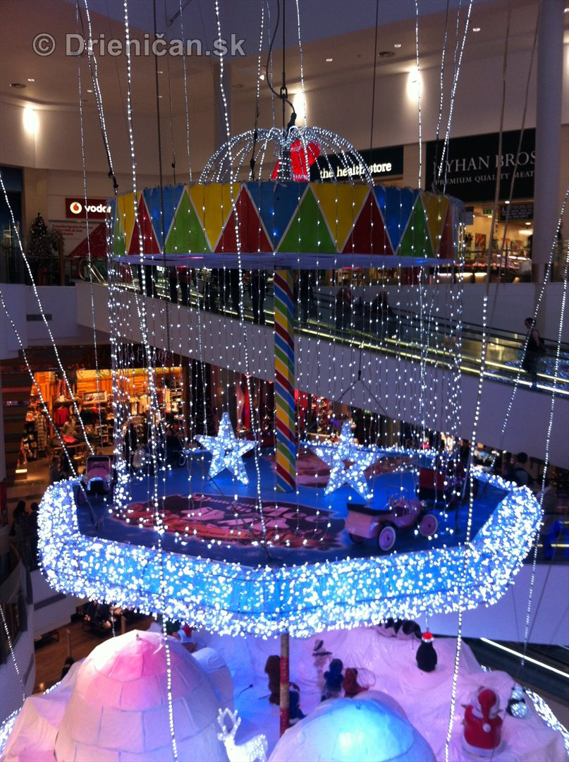 dundrum dublin christmas_3