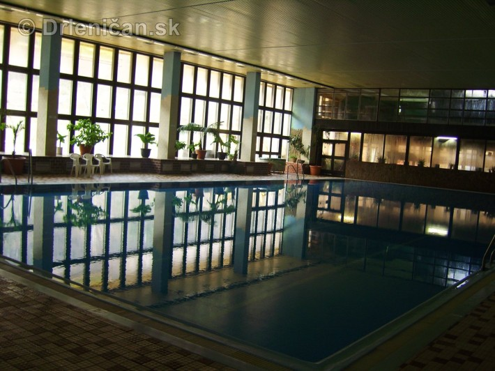 Drienica Wellness Centrum