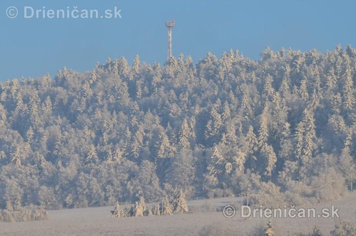 drienica zima sneh_10