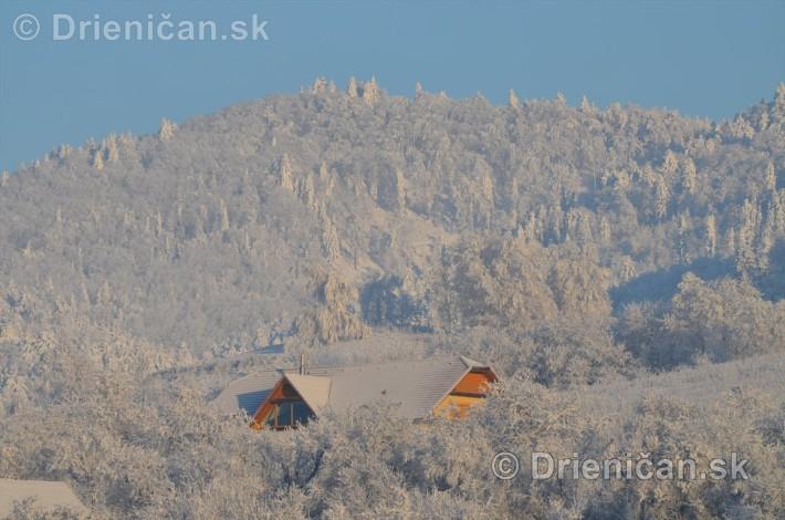 drienica zima sneh_11