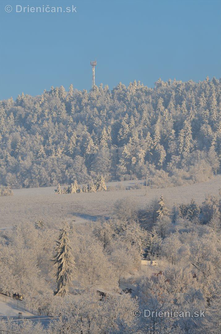 drienica zima sneh_12