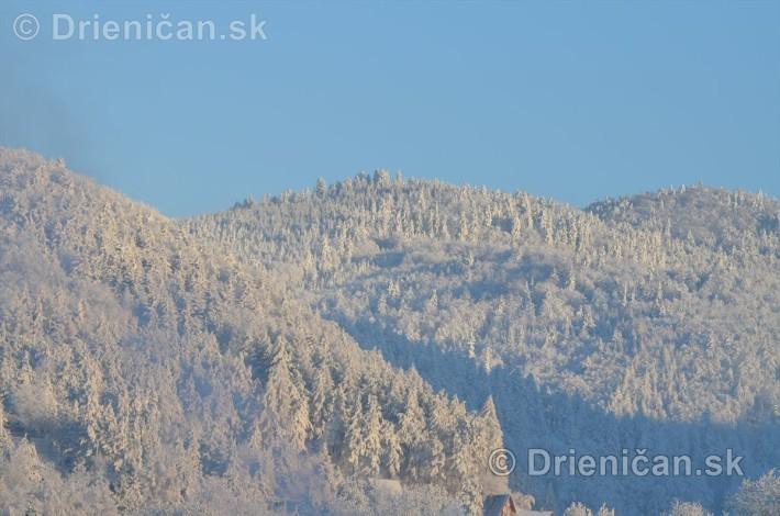 drienica zima sneh_13