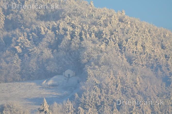 drienica zima sneh_14