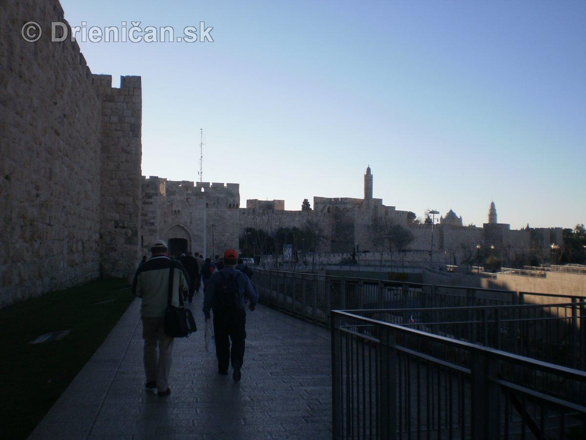 Jeruzalem-Bazilika Svätého hrobu