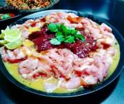 Z Thajskej reštaurácie