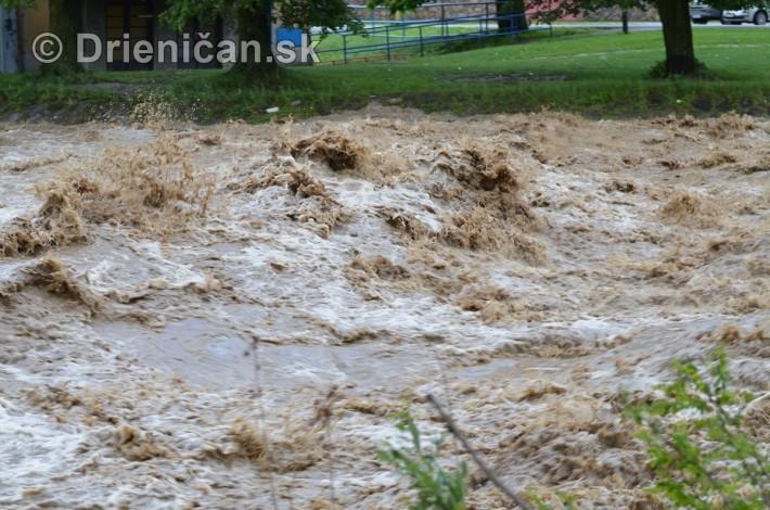 Rozvodnena rieka Torysa_22