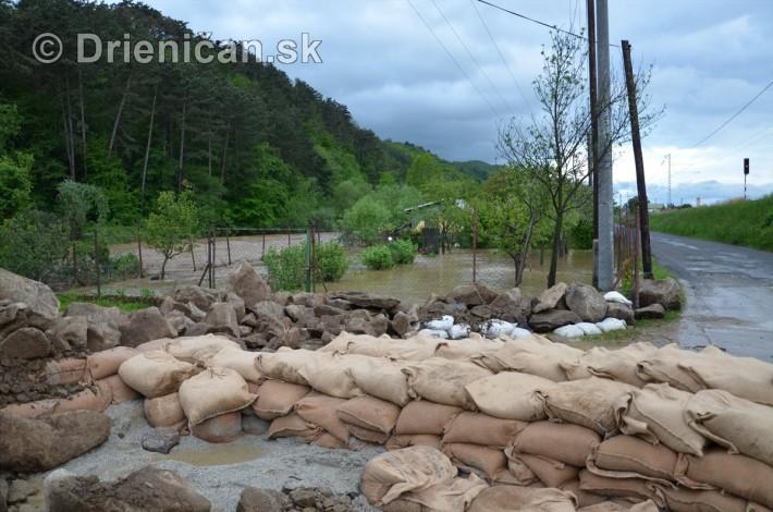 Rozvodnena rieka Torysa_36
