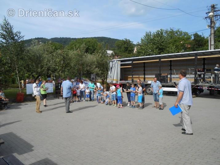 Den obce Drienica 2014 foto_02