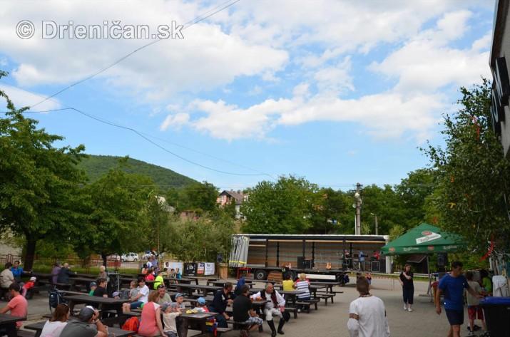 Deň obce Drienica 2014