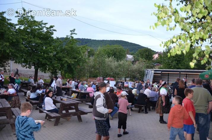 Den obce Drienica 2014_26