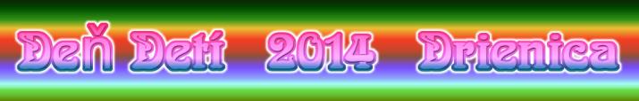 Deň Detí 2014