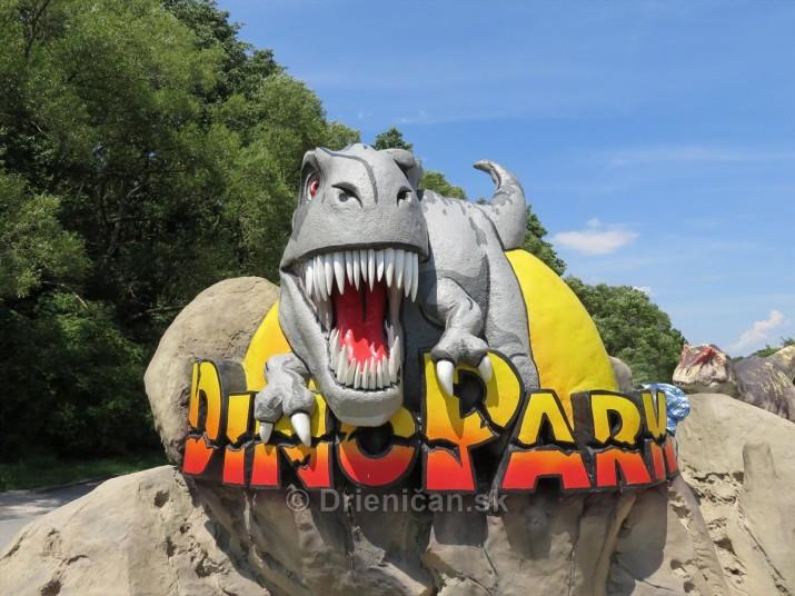 DinoPark Košice