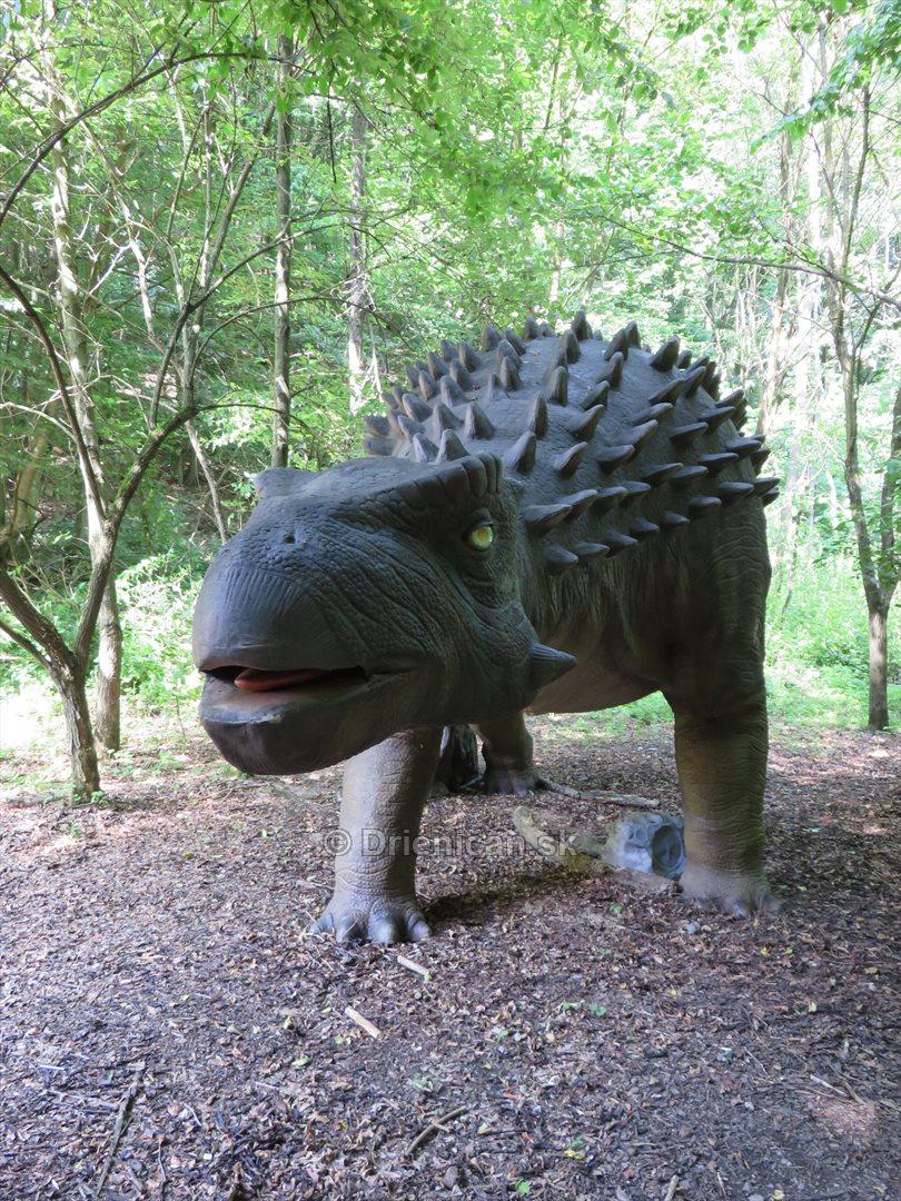 DinoPark Kosice_31