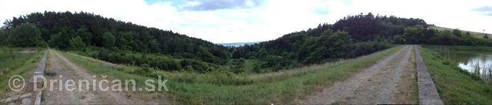 Jakubovanska priehrada panoramy_10