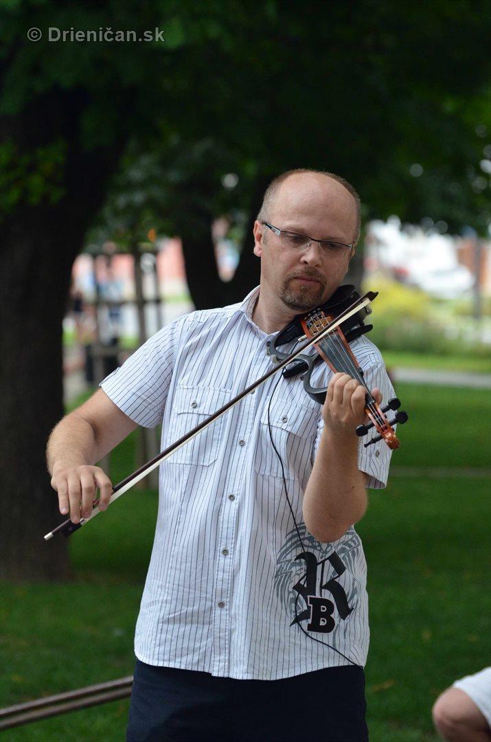 Stanislav Salanci Violin Show_03