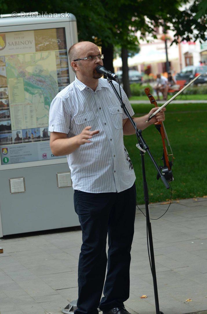 Stanislav Salanci Violin Show_04