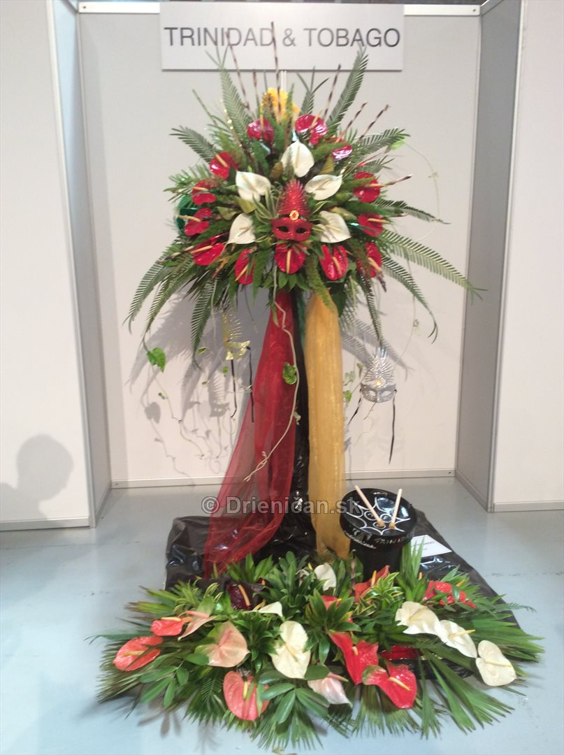 World Flower Show WAFA_24