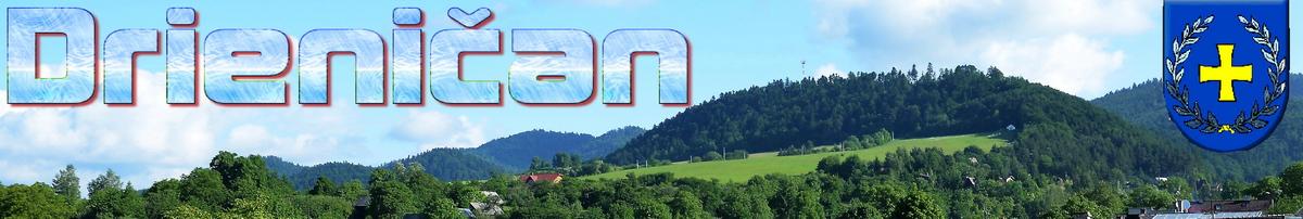 Logo č.21 , Pohľad z nášho balkóna. Drienica Lysá v letných dňoch...