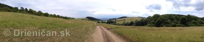priehrada jakubovany panorama