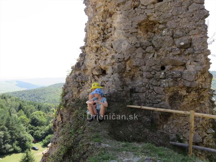Hanigovske hradne hry_27