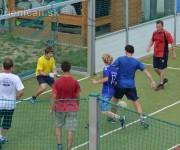 Prázdninové Športové Popoludnie