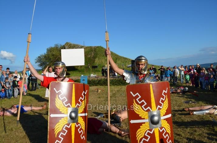 Skupina historického šermu Sarus
