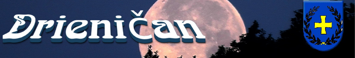 Logo č.24 , Mesiac nad Hirkou...