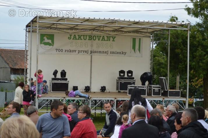 Jakubovany-Oslavy 700 vyrocia prvej pisomnej zmienky o obci_08