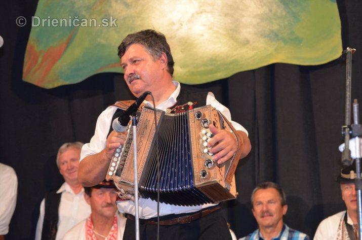Jožko Maľcovský - Krst Heligónky