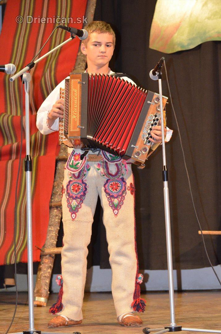 Sarisska Heligonka 2014_15