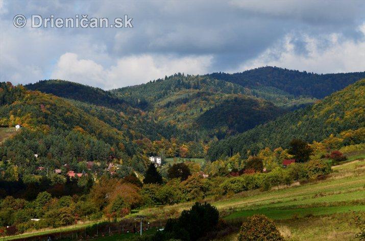 Drienica v jeseni foto_11