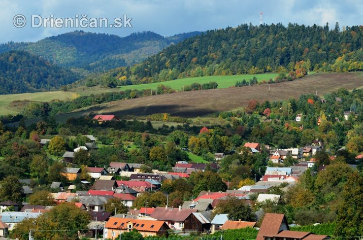 Drienica v jeseni foto_12