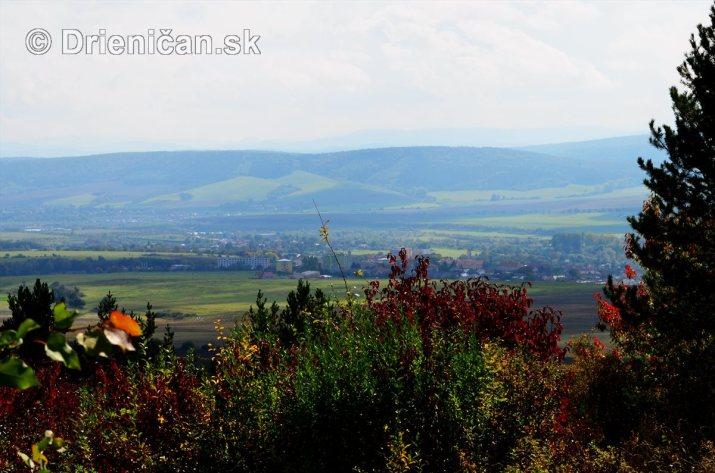 Drienica v jeseni foto_14