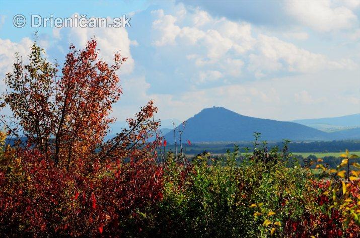 Drienica v jeseni foto_21