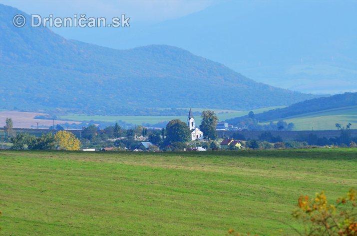 Drienica v jeseni foto_24