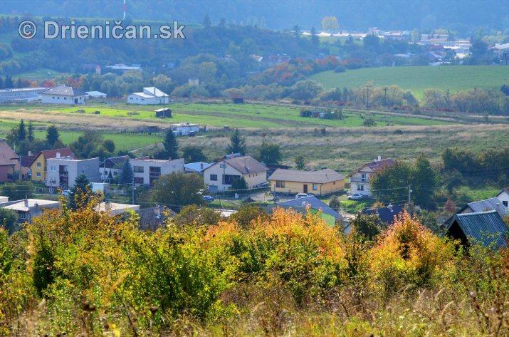 Drienica v jeseni foto_26