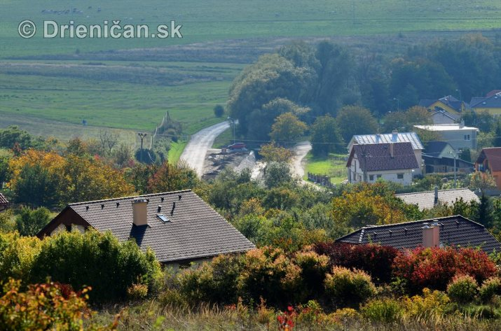 Drienica v jeseni foto_30