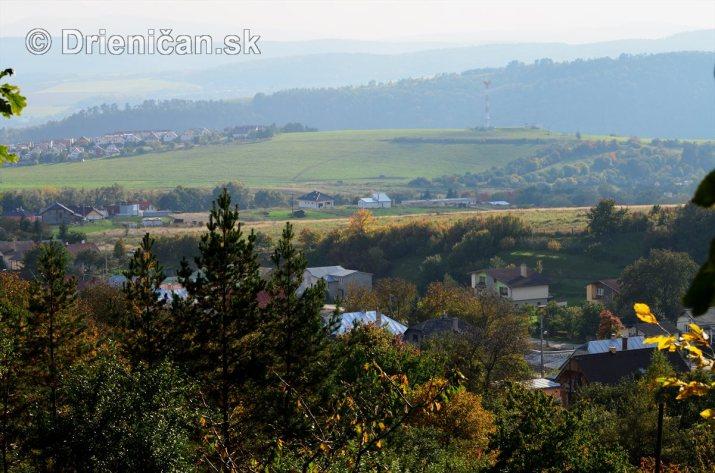 Drienica v jeseni foto_36