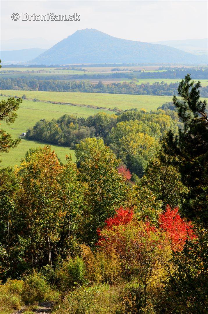 Drienica v jeseni foto_42