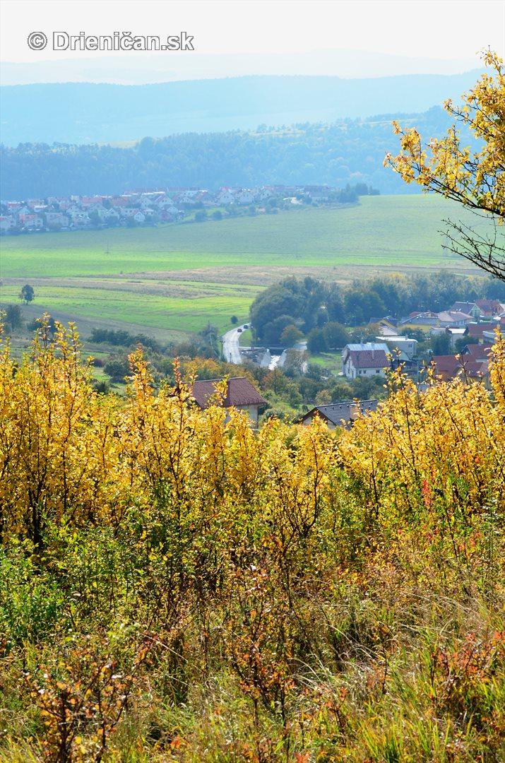 Drienica v jeseni foto_47