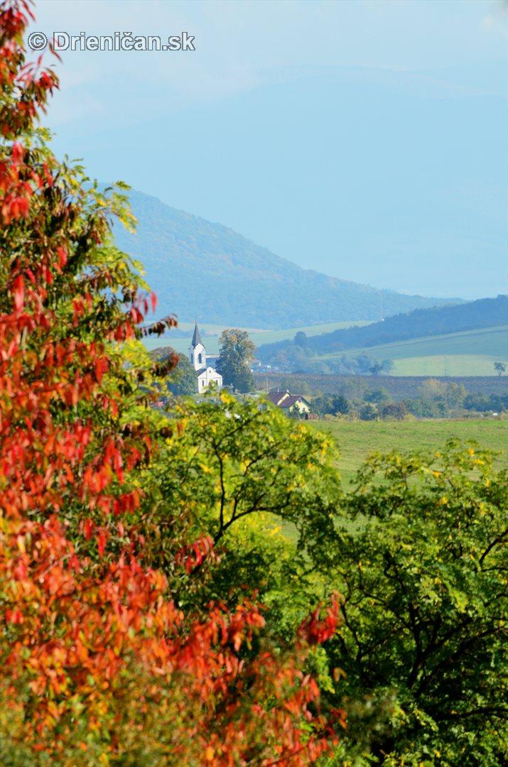 Drienica v jeseni foto_51