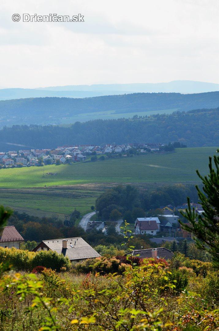 Drienica v jeseni foto_52