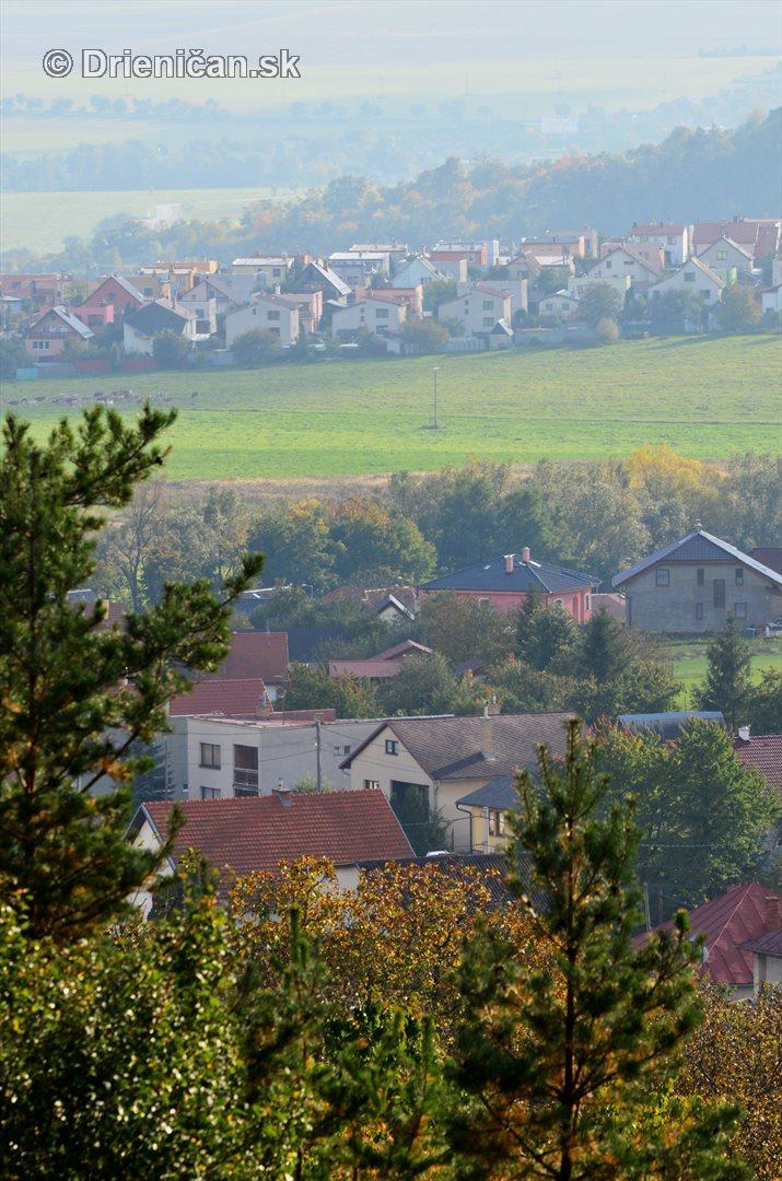Drienica v jeseni foto_63
