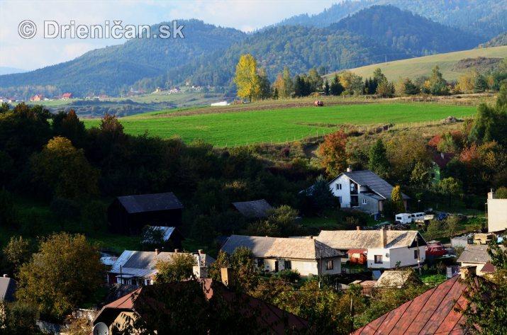 Drienica v jeseni foto_68